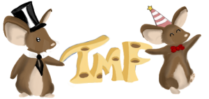 TransforMice Fansite logo